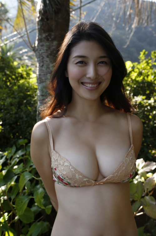 橋本マナミ 50