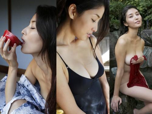 橋本マナミ 愛人にしたい!平成のGカップ団地妻の色気が即ハボ!Vol.6 #エロ画像 56枚