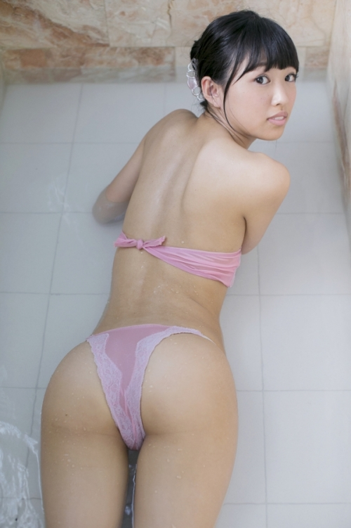 グラビアアイドル 美尻 18