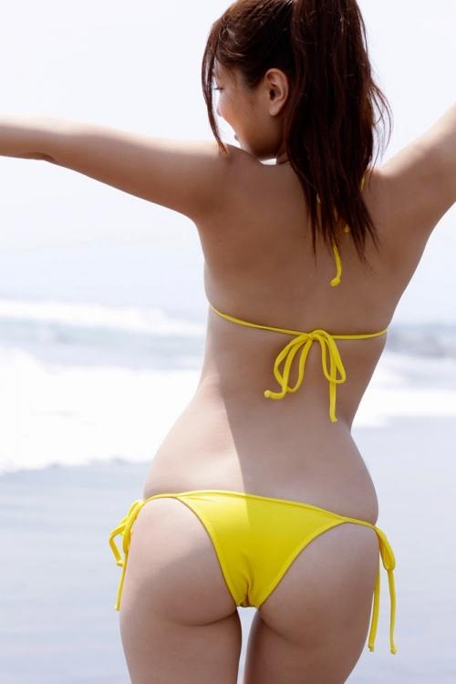 グラビアアイドル 美尻 21