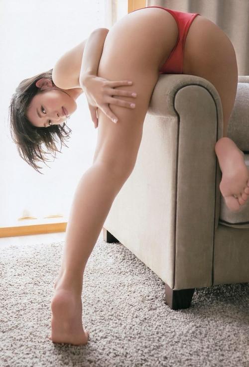 グラビアアイドル 美尻 92