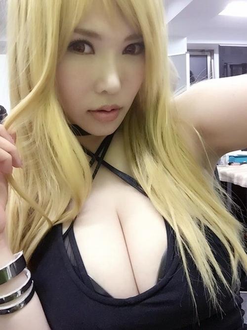 沖田杏梨 02