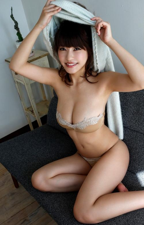 岸明日香 15