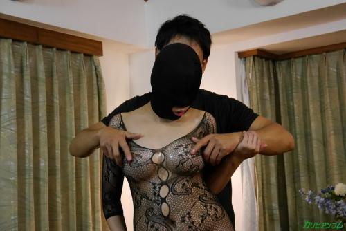 性欲処理マゾマスク 04号 霧島さくら 09