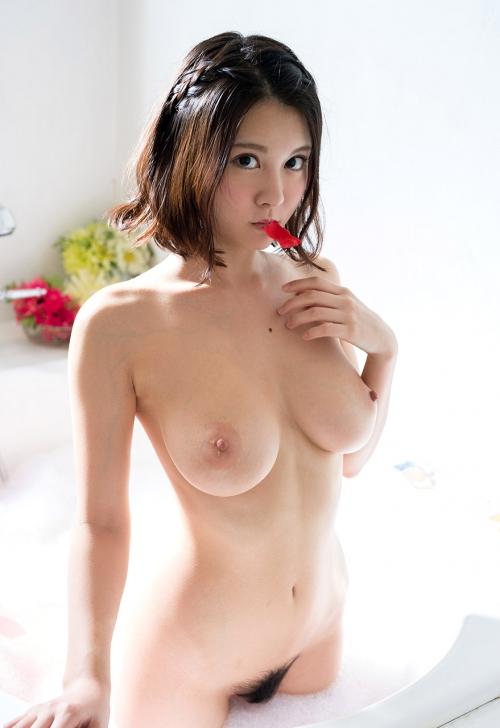 お風呂 おっぱい 01