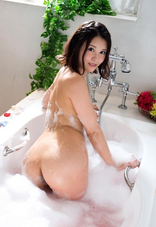 お風呂 おっぱい 08