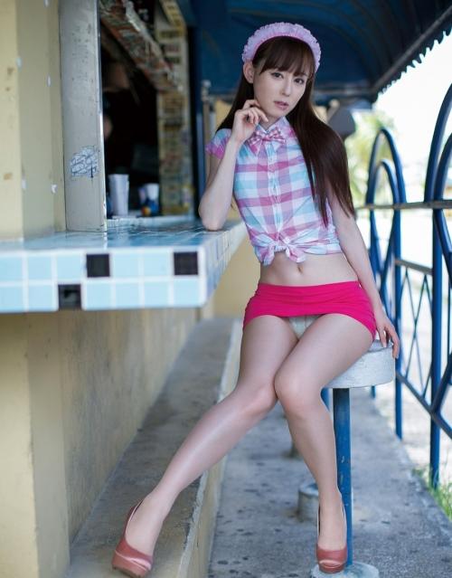 秋山莉奈 26