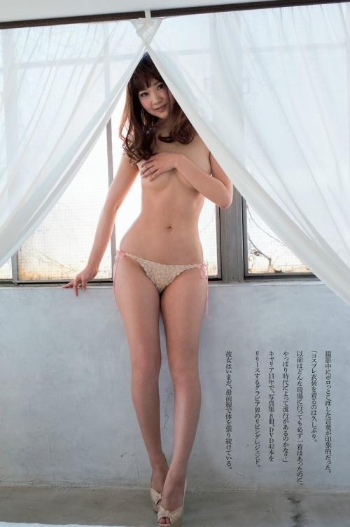 浜田翔子 38