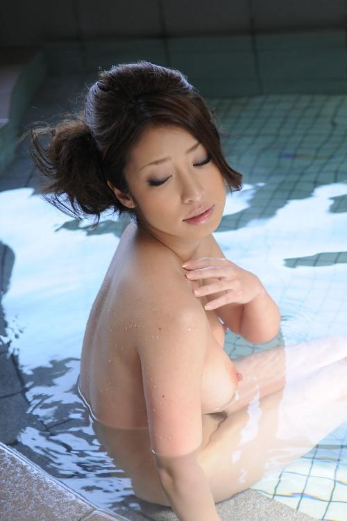 お風呂 おっぱい 31