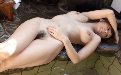 お風呂 おっぱい 32