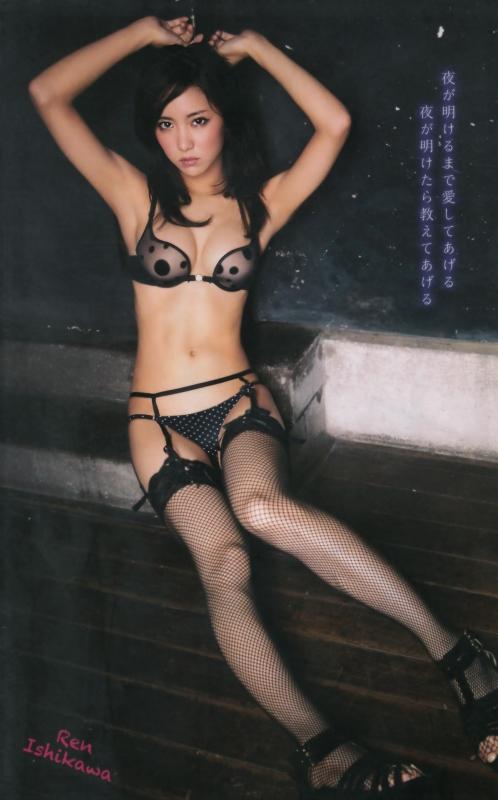 石川恋 11