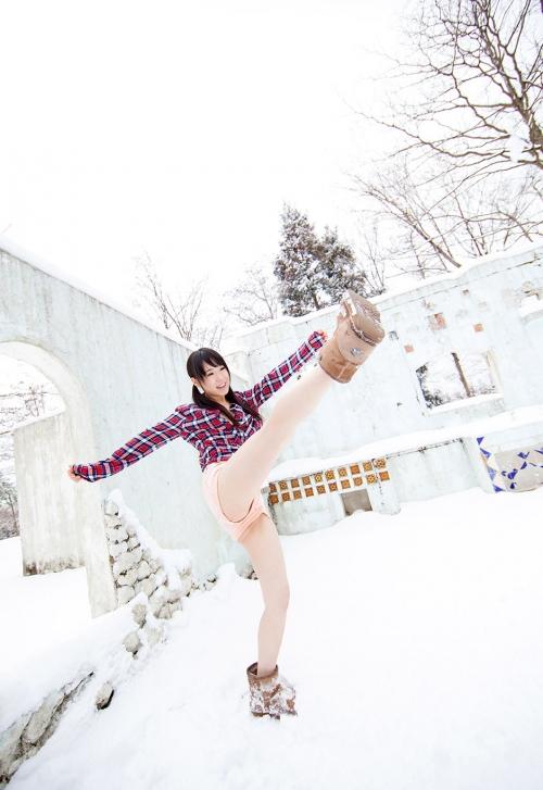 北川ゆず 01