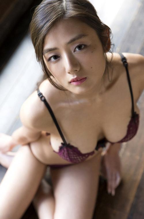 片山萌美 33
