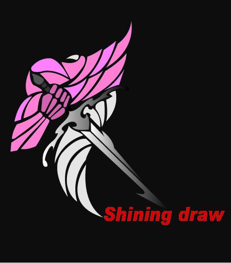 Shining draw