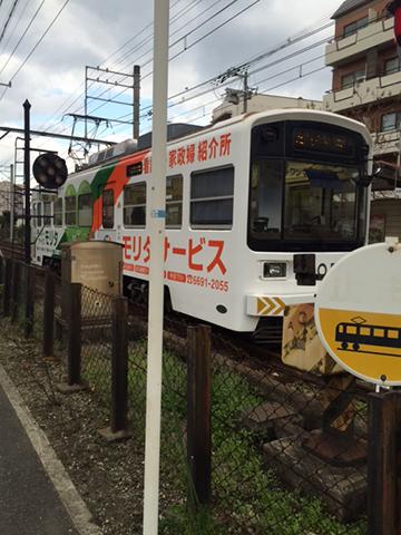 1208阪堺軌道