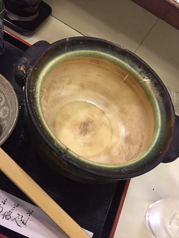 1210土鍋