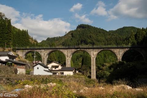 宝珠山橋梁