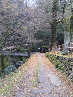 鰐淵寺と旧大社駅 1