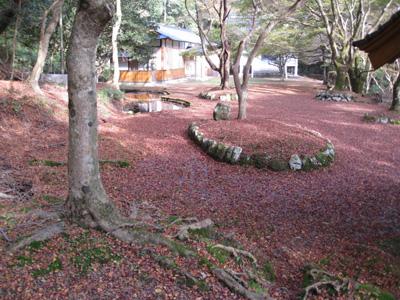 鰐淵寺と旧大社駅 4
