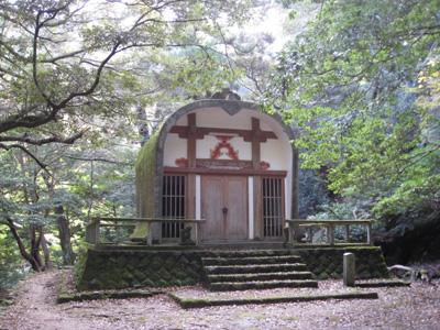 鰐淵寺と旧大社駅19
