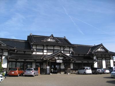 鰐淵寺と旧大社駅25