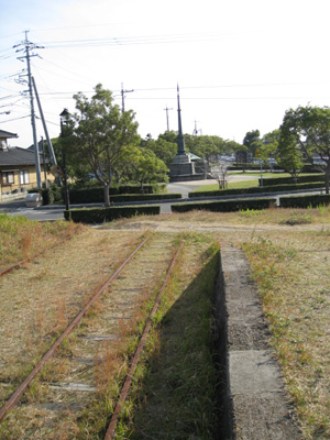 鰐淵寺と旧大社駅33