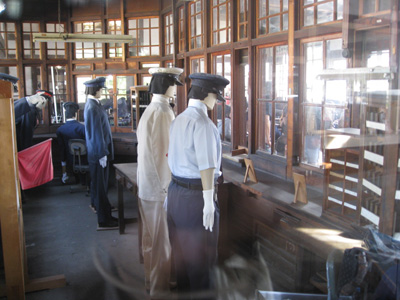 鰐淵寺と旧大社駅36