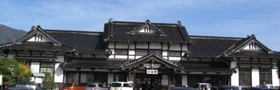 鰐淵寺と旧大社駅39