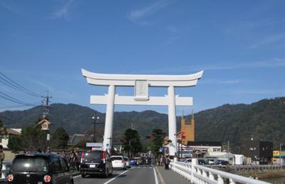 鰐淵寺と旧大社駅40