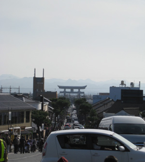 鰐淵寺と旧大社駅42
