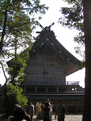 鰐淵寺と旧大社駅48