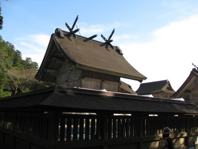 鰐淵寺と旧大社駅49