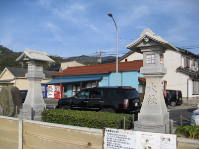 鰐淵寺と旧大社駅53