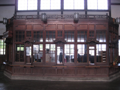 鰐淵寺と旧大社駅56
