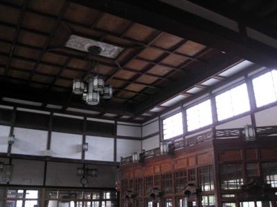 鰐淵寺と旧大社駅57