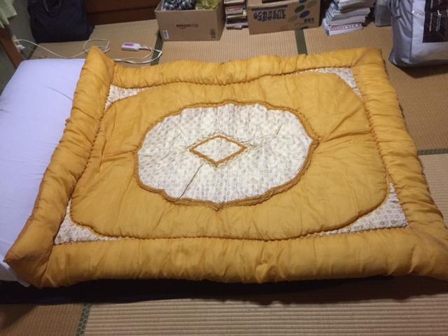 昭和の洋布団36