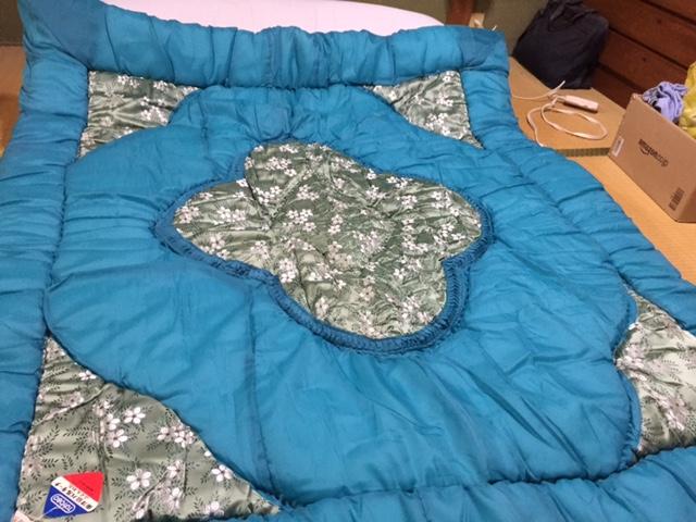 昭和の洋布団72
