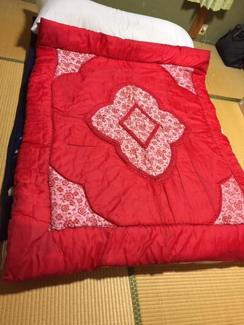 昭和の洋布団79