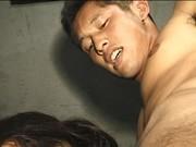 男臭いガチホモたちがひたすら性欲処理しまくってるホモビデオ