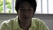 【ゲイ動画 xvideos】サッカー日本代表本田圭佑に似ているウケ専ラガーマンを囲んで3Pセックス!