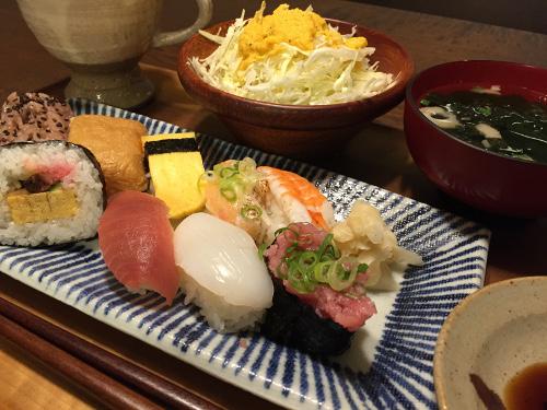 Sep17_お寿司