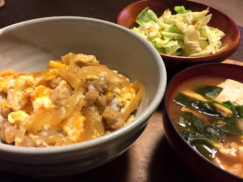 Oct05_親子丼