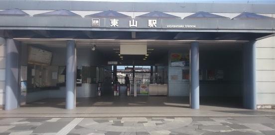 生駒山口神社