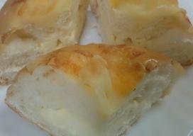 チーズパン04