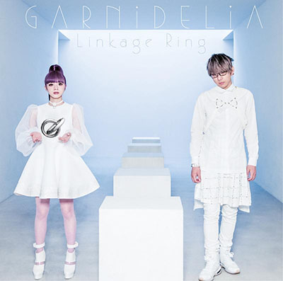 GARNiDELiA「Linkage Ring」(初回生産限定盤A)(BD付) Limited Edition