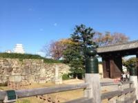 131112姫路城 (2)