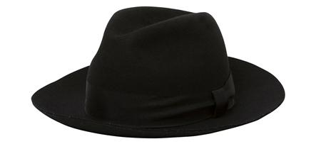 MG-AC04 HAT BLACK_R