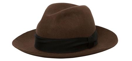 MG-AC04 HAT BROWN_R