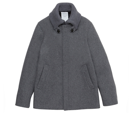 OT15 DONKEY JACKET GREY_R