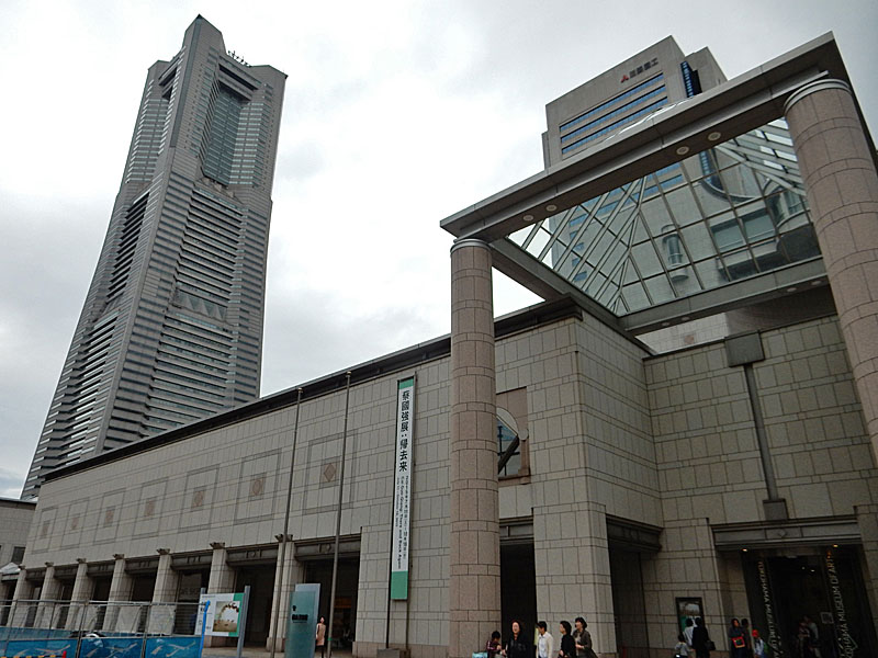 151011横浜美術館01